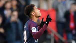 Neymar PSG 17022018