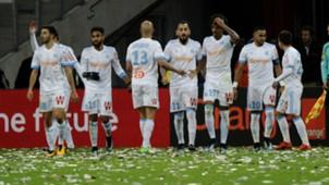 Marseille Guingamp Ligue 1 26112017