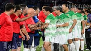 Selección boliviana 1993