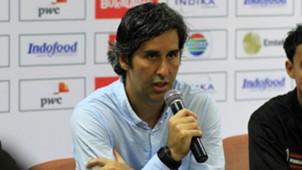 Stefano Cugurra - Persija