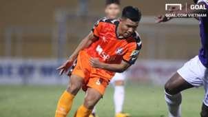 Ha Noi vs SHB Da Nang V.League 2019