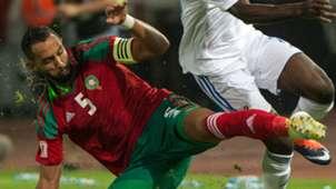 Mehdi Benatia Marruecos