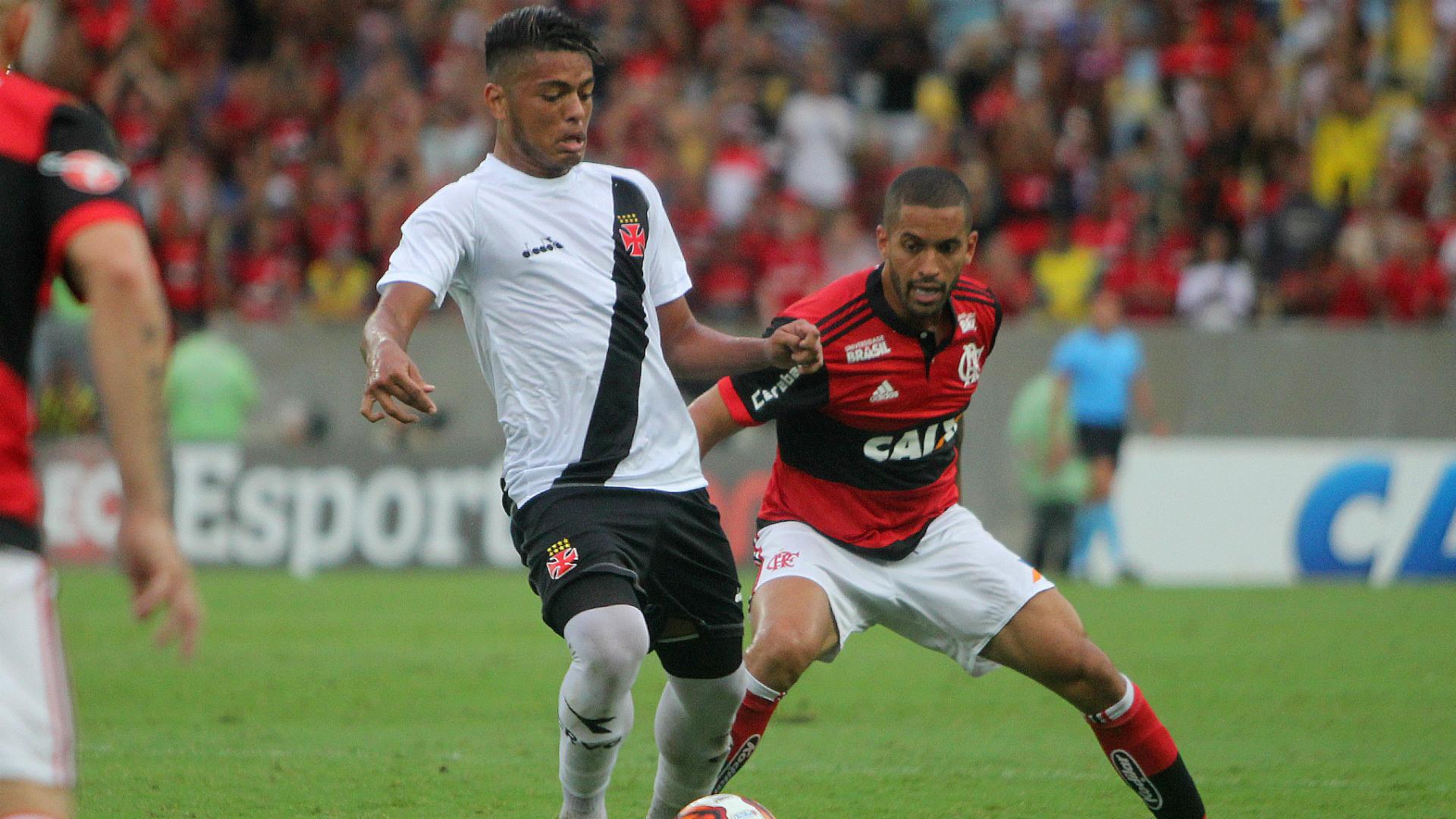 Flamengo x Vasco - 27/01/2018