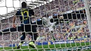 Cristian Zapata Inter Milan Serie A