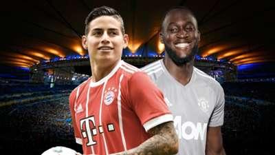 Semua Transfer Top Musim Panas 2017