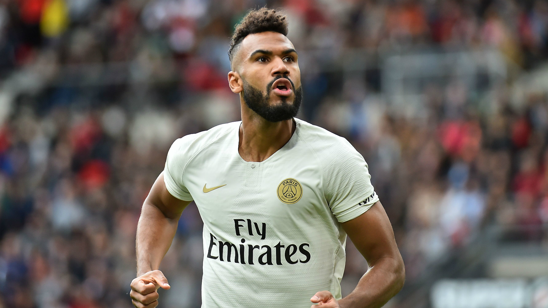 Choupo Moting Applauds PSG U2019s Reaction To Champions League