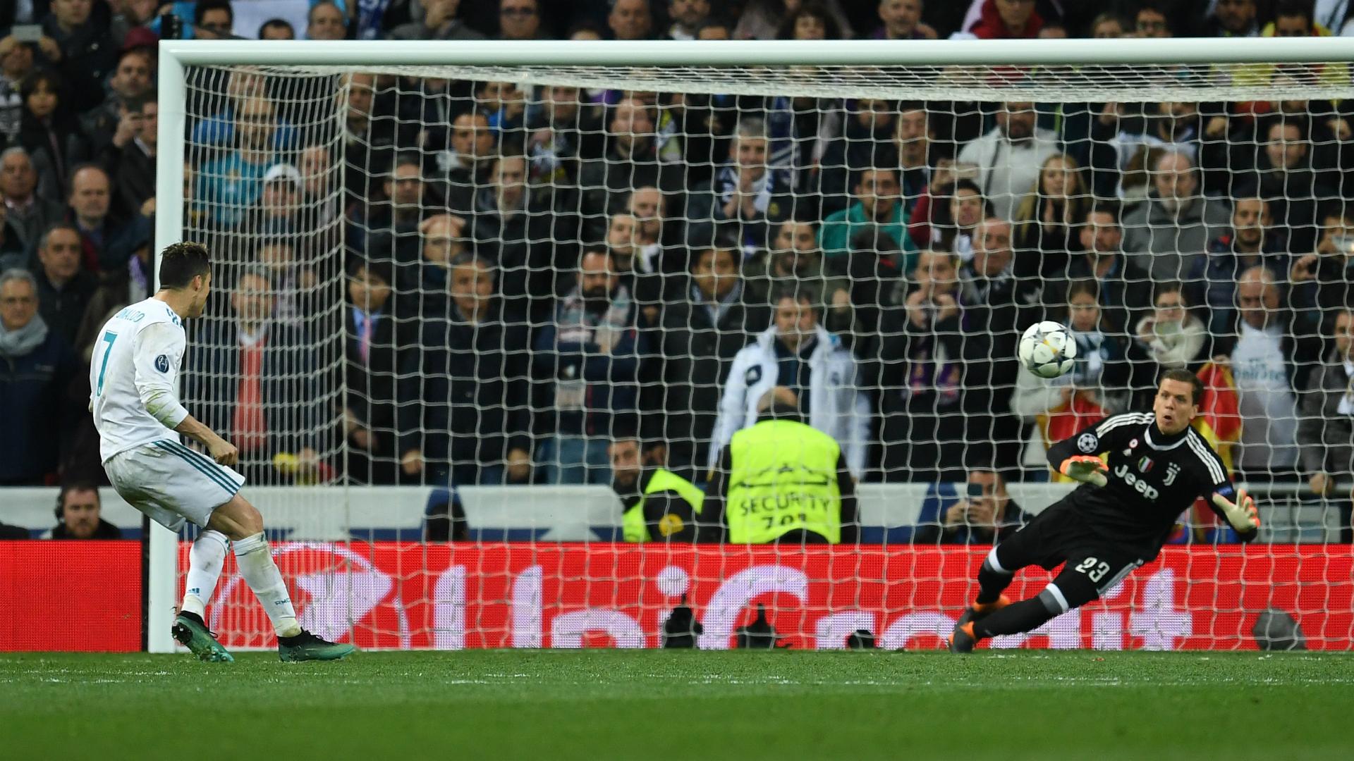 Cristiano Ronaldo | Real Madrid | 2018