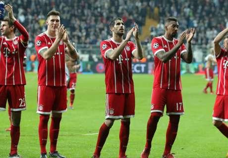 Wetten: Leipzig vs. Bayern