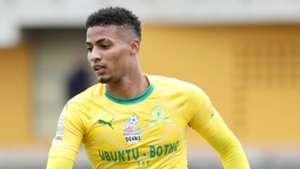 Rivaldo Coetzee, Mamelodi Sundowns, September 2018