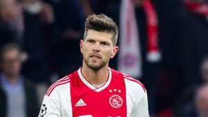 Klaas Jan Huntelaar, Ajax, 12092018