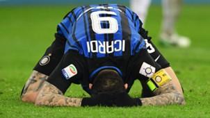 Mauro Icardi Milan Inter