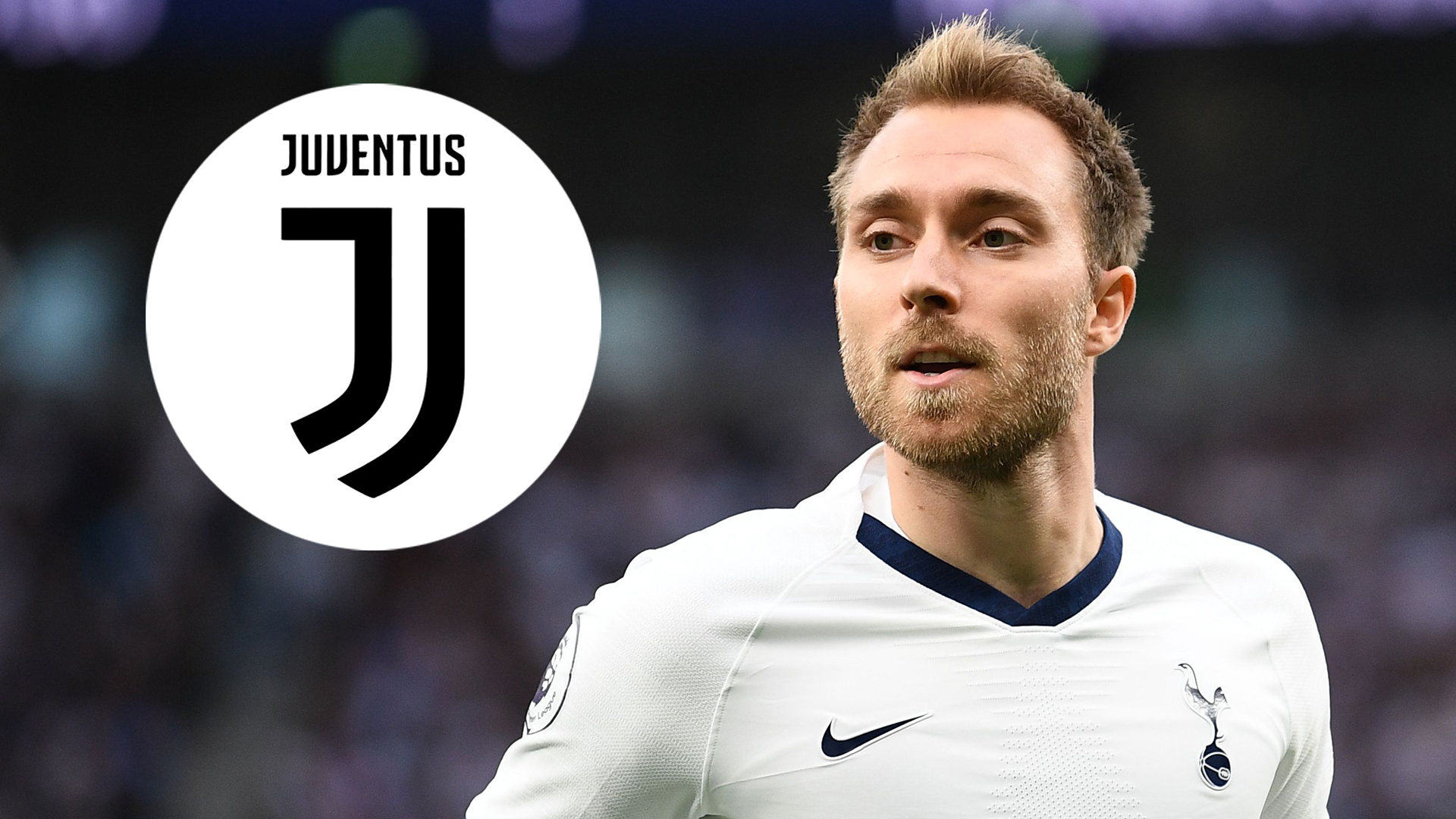 Real Madrid To Make Late £60m Bid For Christian Eriksen