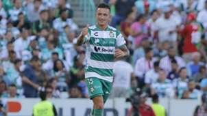 Santos Laguna Apertura 2019