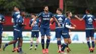 Flamengo treino 27022018