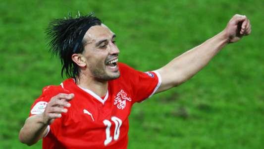 HD Hakan Yakin Switzerland Euro 2008