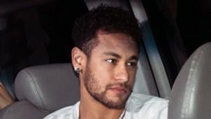 Neymar surgery @Belo Horizonte 02032018