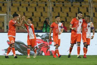 FC Goa vs Kerala Blasters