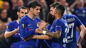 Chelsea Europa League 04102018