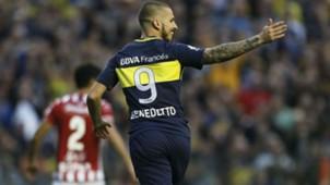 Dario Benedetto Boca Union Torneo Primera Division 25062017