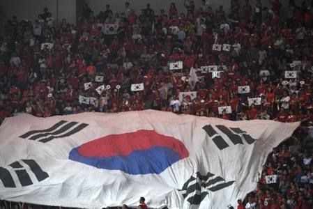BTC U19 châu Á bị kiện vì phát nhầm quốc ca Hàn Quốc và CHDCND Triều Tiên
