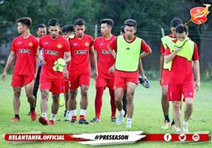 Kelantan, 2018