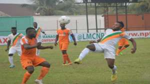 Go Round vs Akwa United