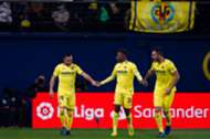 Samu Cazorla Villarreal Real Madrid LaLiga