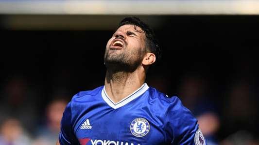 Diego Costa Chelsea