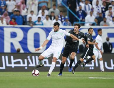 الراشد: جدول الدوري السعودي سيكون ثابتًا، لا تغيير إلا لظرف قهري   Goal.com