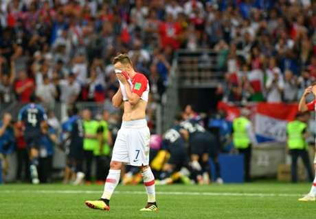 Twitter blasts Hugo howler against Croatia