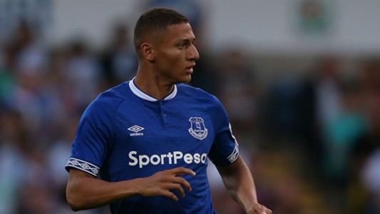 Richarlison Everton