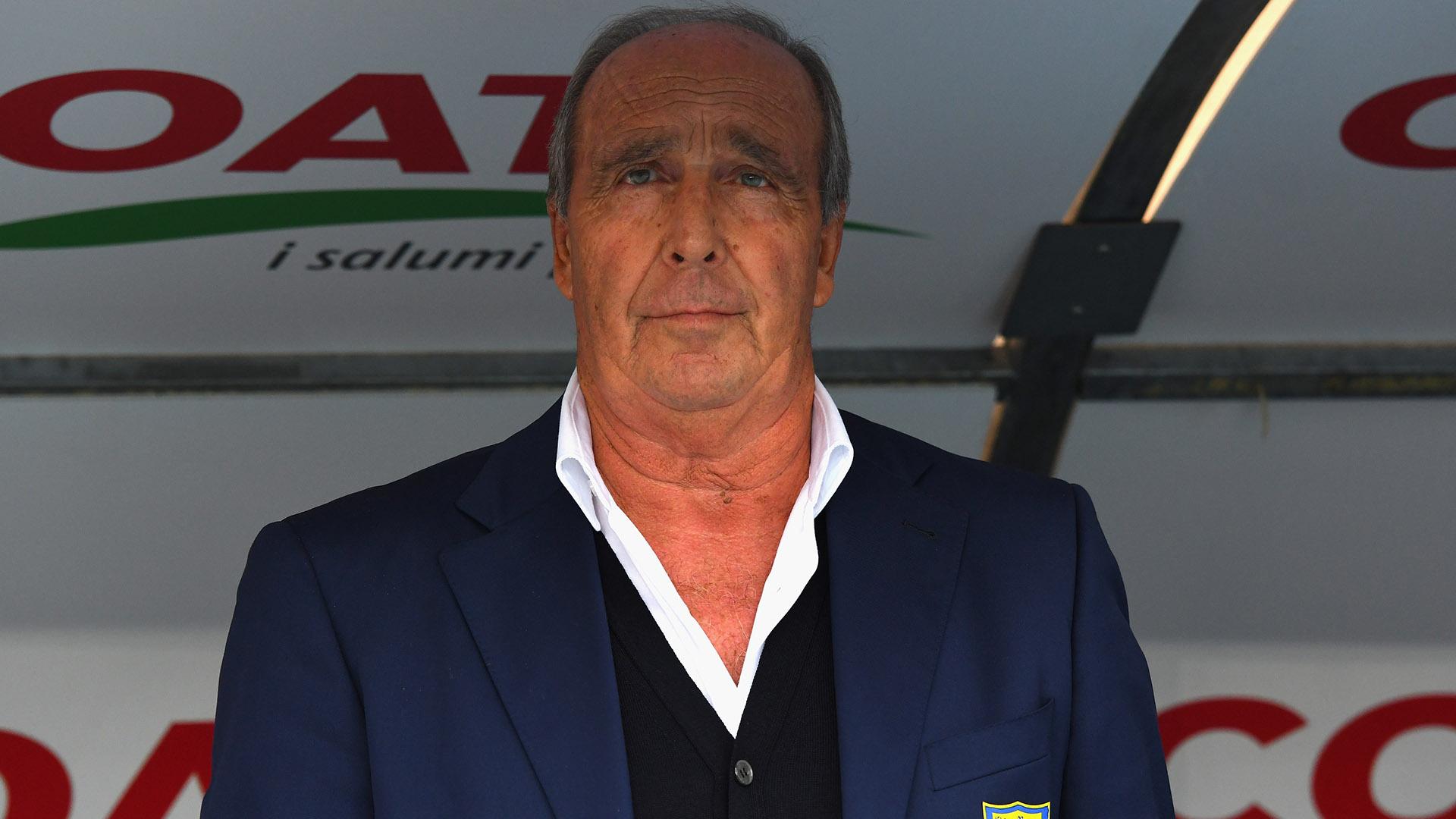 Giampiero Ventura Chievo