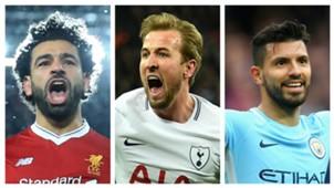 Daftar Topskor Liga Primer Inggris 2017/18