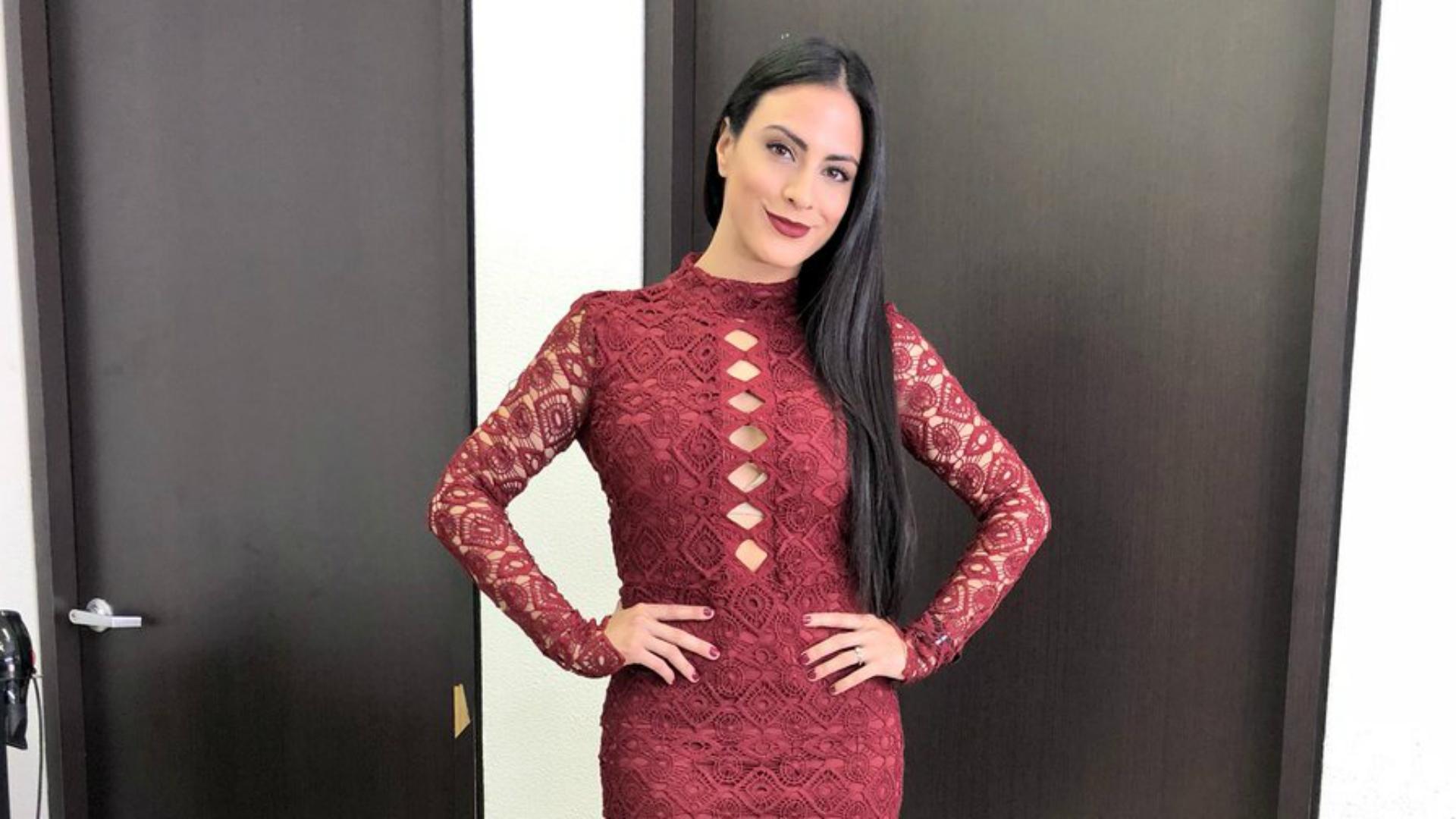 Valeria Marín
