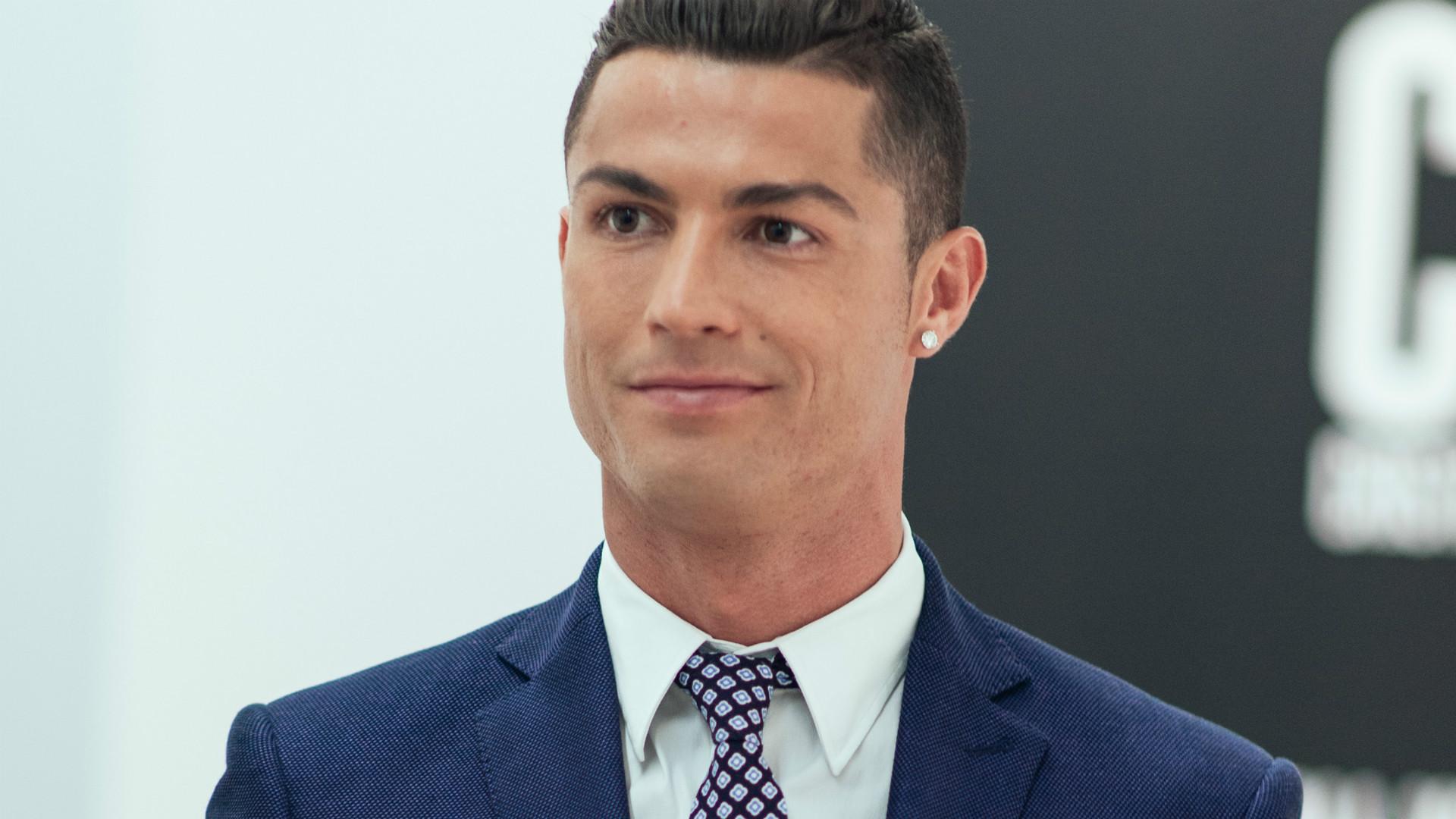 Cristiano Ronaldo Real Madrid 2015-16