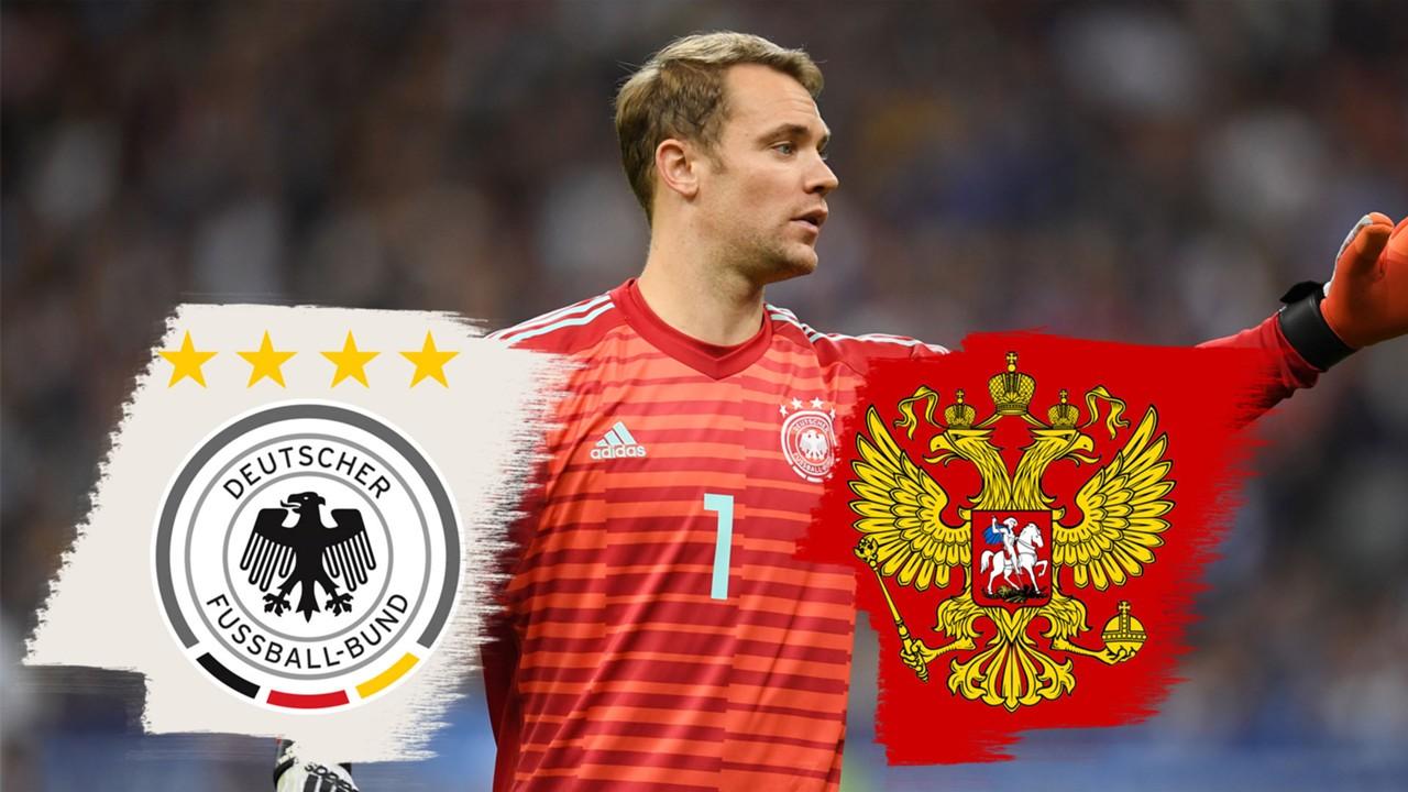 Flipboard Wer Zeigt Ubertragt Deutschland Vs Russland