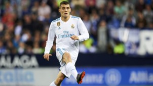 Mateo Kovacic Real Madrid 09052018