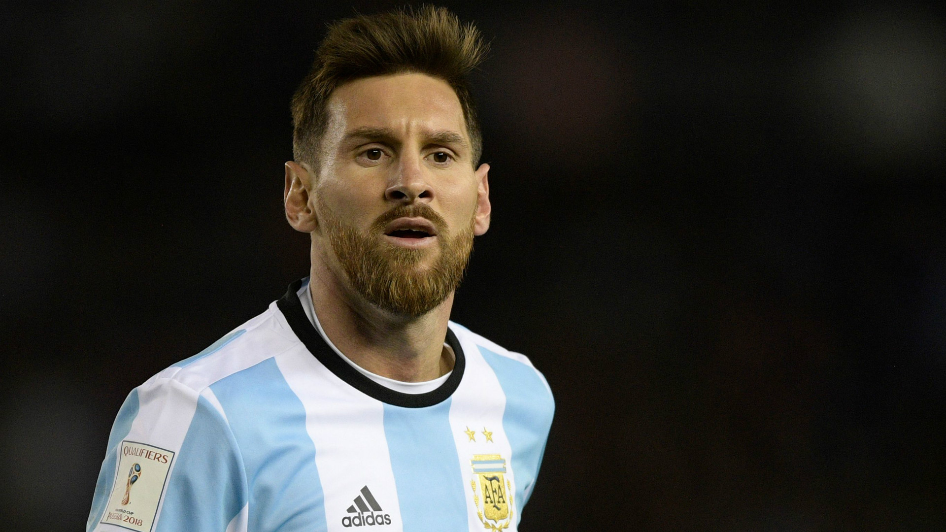A World Cup without Argentina and Lionel Messi? It's a possibility