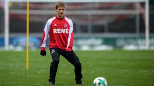 ONLY GERMANY Vincent Koziello 1 FC Koln