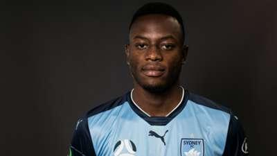 Charles Lokoli-Ngoy Sydney FC