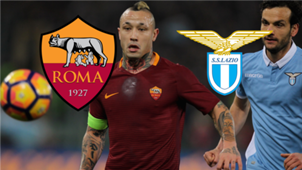 GFX Roma Lazio