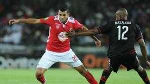 محمد أمين بن عمر