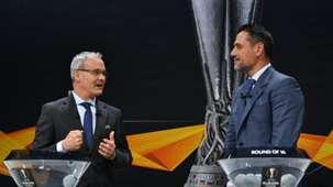 Palop sorteo Europa League