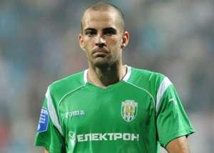 Borja Gomez Perez