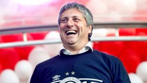 Ruud Broos, huldiging PSV, 04162018