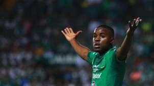 Joel Campbell Leon v Tigres UANL Final Torneo Clausura Liga MX 26052019