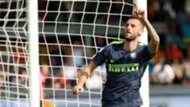 Brozovic - Benevento-Inter