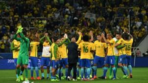 Brazil Paraguay 28032017