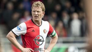 Dirk Kuyt, Excelsior - Feyenoord, 07052017