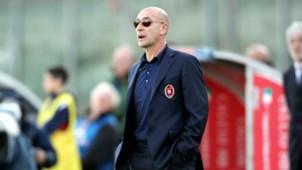 Davide Ballardini Cagliari Serie A